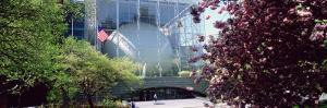 Rose Center For Earth and Space, Hayden Planetarium, New York, USA