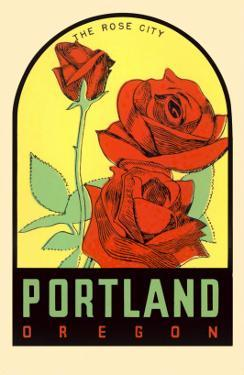 Rose City, Portland, Oregon