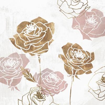 Rose Garden II by Isabelle Z