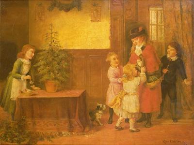 Christmas Eve, 1925
