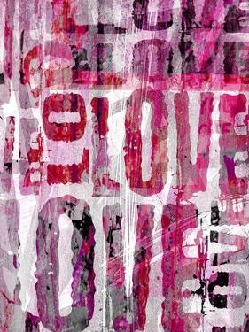 Grunge Love by Roseanne Jones