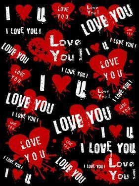 I Love You by Roseanne Jones