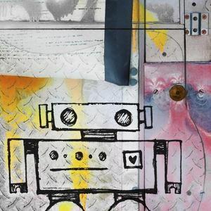 Short Bot by Roseanne Jones