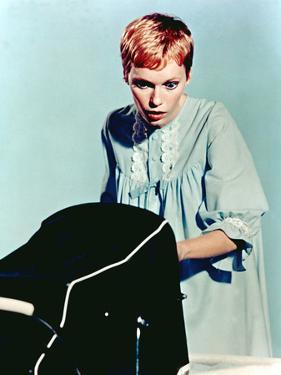 Rosemary's Baby, Mia Farrow, 1968