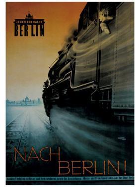 Berlin by Rosen