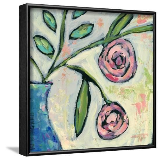 Rosie-Pamela J. Wingard-Framed Art Print