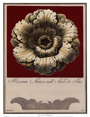 Rosone Antico III