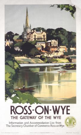 Ross-On Wye