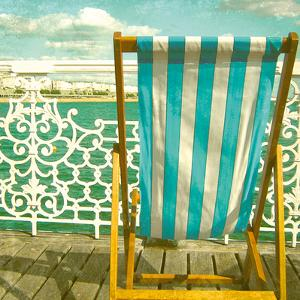Beside The Seaside by Rossana Novella