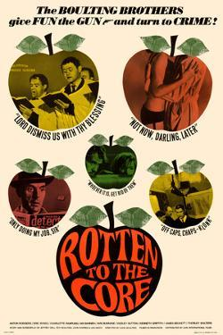 Rotten to the Core