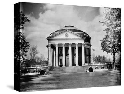 Rotunda at University of Virginia