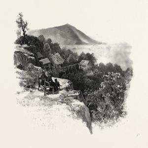 Rougemont and Valley, South Eastern Quebec, Canada, Nineteenth Century