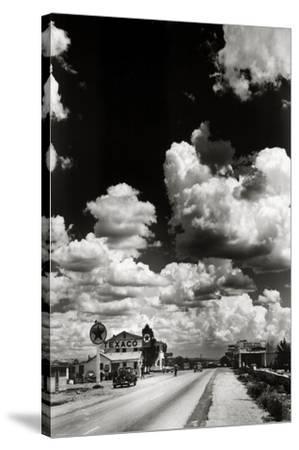 Route 66 Photo Art Print Poster