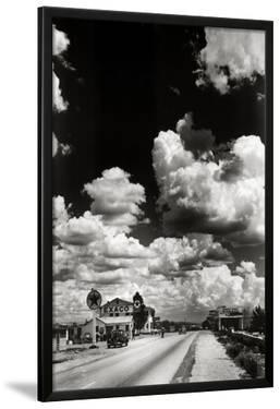 Route 66 Photo Art Print Poster