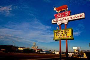 Route 66 Restaurant, 2017