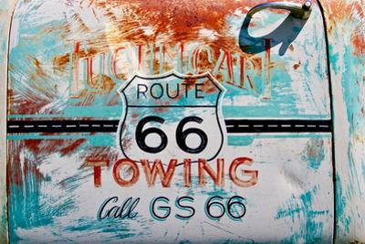 Route 66 Towing, 2017