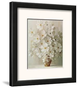 White Bouquet by Rouviere
