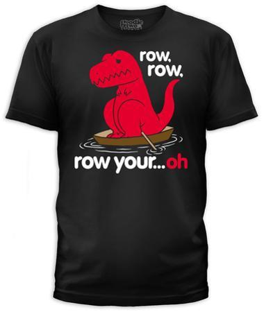 Row Your Oh (slim fit)