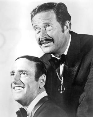 Rowan & Martin's Laugh-In (1967)