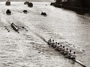 Rowing, Oxford V Cambridge Boat Race, 1928
