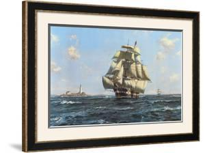 Mckay Clipper, Anglo-American by Roy Cross