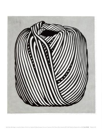 Ball of Twine, 1963