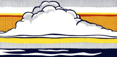 Cloud and Sea, 1964