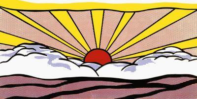 Sunrise, c.1965