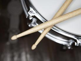 Affordable Percussion Instruments Posters for sale at