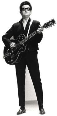 Roy Orbison Lifesize Standup