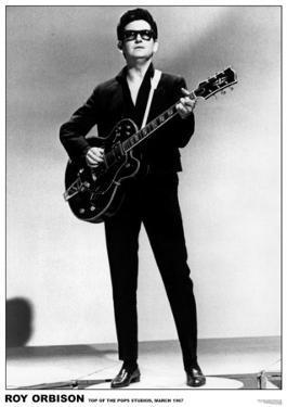 Roy Orbison-Totp 1967