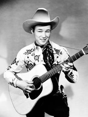 Roy Rogers, c. 1940s
