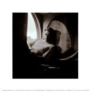 James Dean, New York, 1954 by Roy Schatt