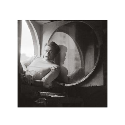 James Dean, New York, 1954
