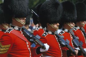 Royal Guard, London, England, United Kingdom of Great Britain