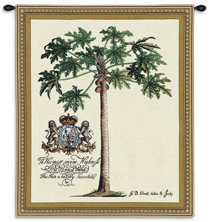 Royal Palm I
