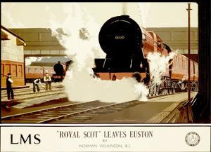 Royal Scott