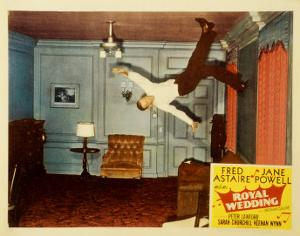 Royal Wedding, Fred Astaire, 1951