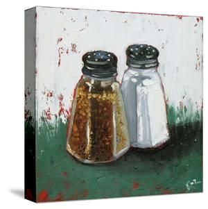 Salt and Pepper 27 by Roz