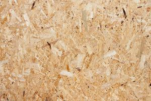 Recycled Compressed Wood Chippings Board by rtsubin