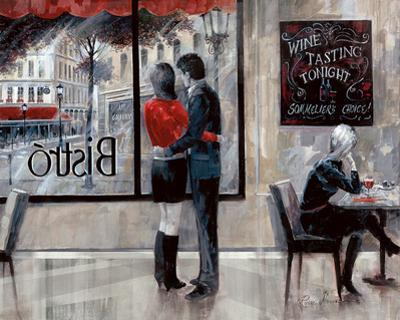 Bistro Romance by Ruane Manning