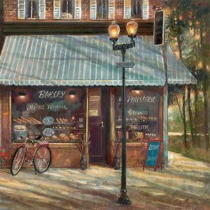 Pastry Shop by Ruane Manning