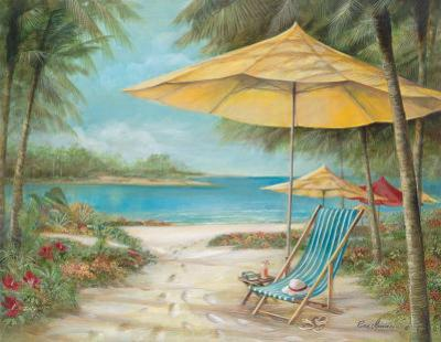 Relaxing Paradise II by Ruane Manning