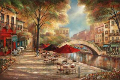 Riverwalk Café