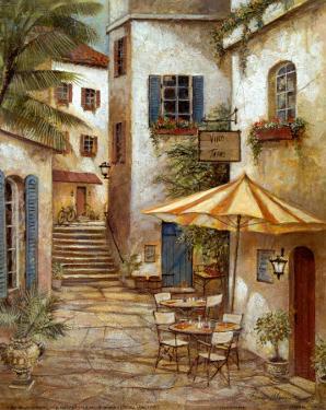 Vino y Tapas by Ruane Manning