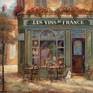Wine Shop by Ruane Manning