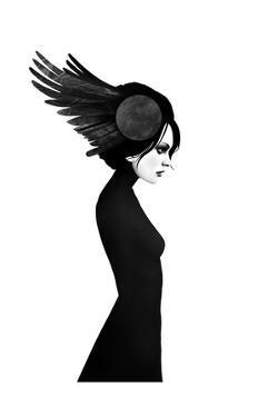 Amy by Ruben Ireland