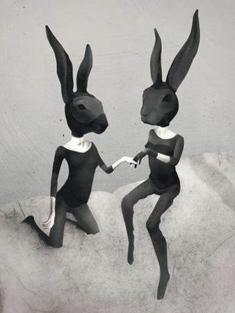 Be Mine by Ruben Ireland