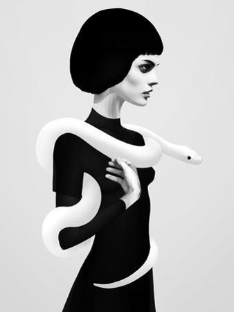 Only Skin by Ruben Ireland