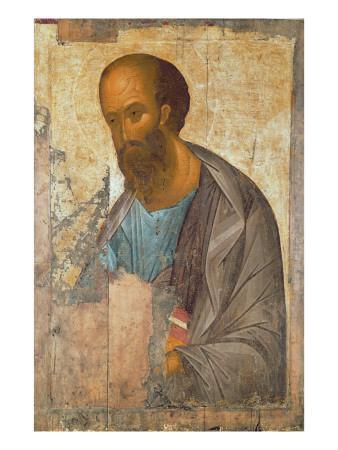 St Paul, 1407